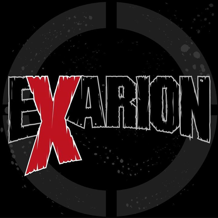 Exarion Tour Dates