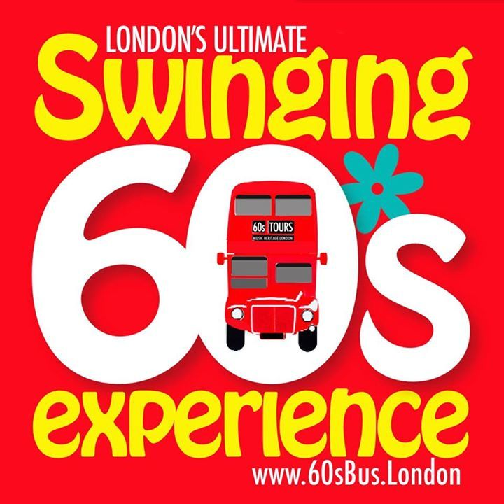 THE SWINGING 60s EXPERIENCE Tour Dates