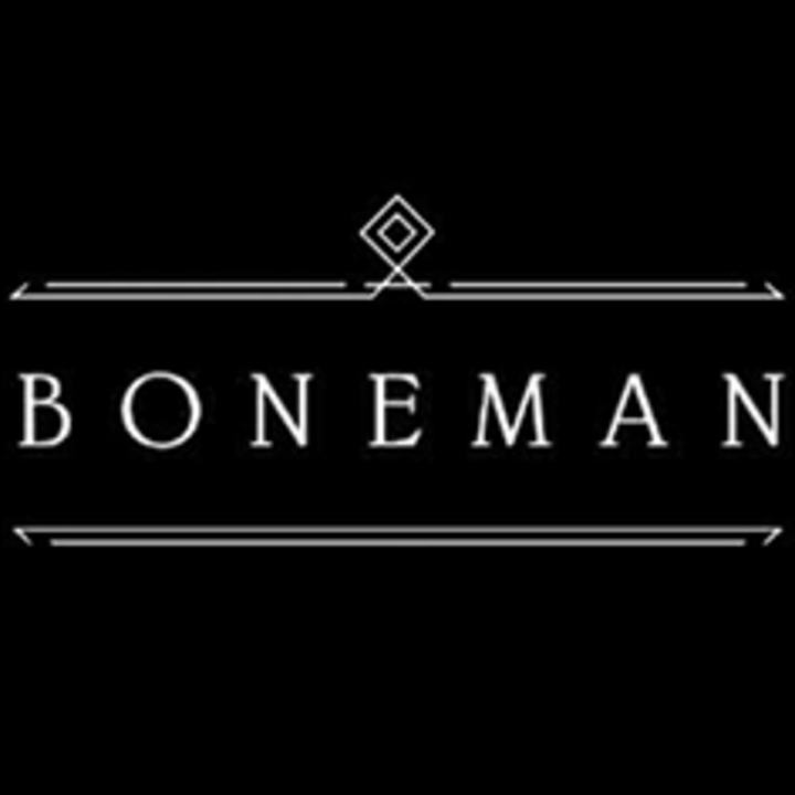 Boneman Tour Dates