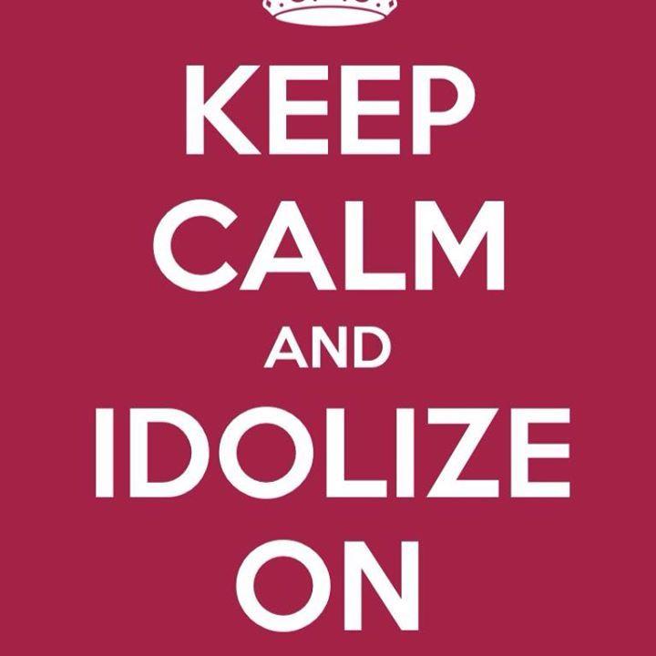 Idolize Tour Dates