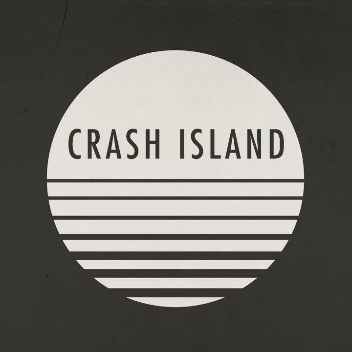 Crash Island Tour Dates