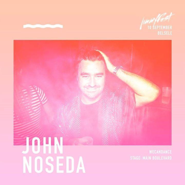 Monsieur Moustache Tour Dates