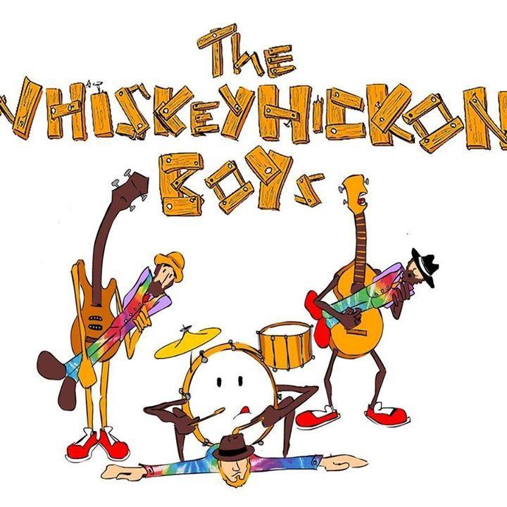 Whiskeyhickon Boys Tour Dates