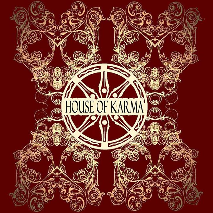 House of Karma Tour Dates