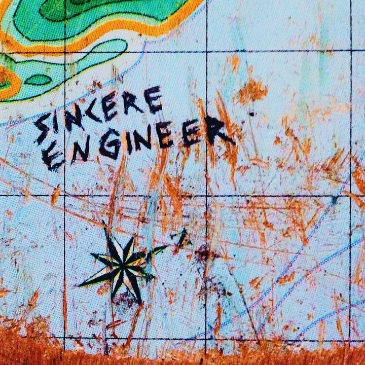 Sincere Engineer Tour Dates
