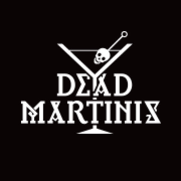 Dead Martinis Tour Dates