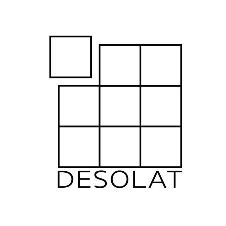 Desolat Tour Dates