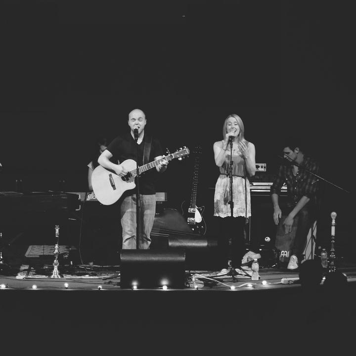 Jonathan and Emily Martin @ Lawndale Baptist Church - Greensboro, NC