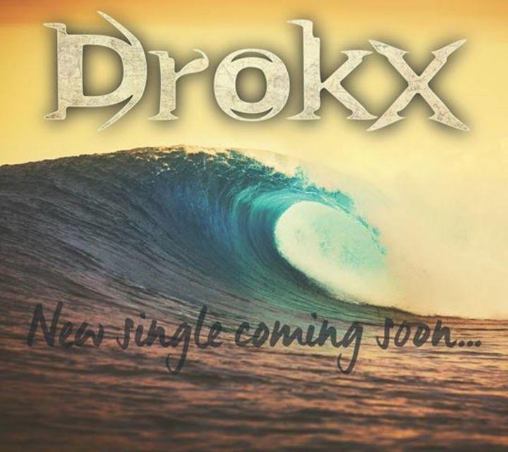 Drokx Tour Dates