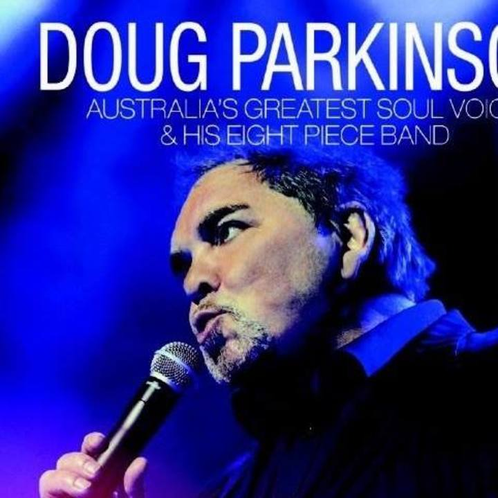 Doug Parkinson Tour Dates