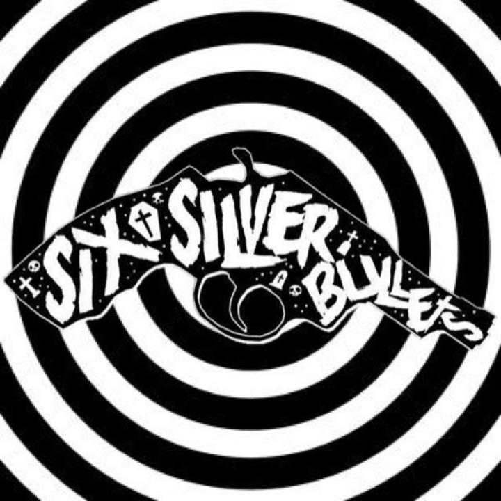 Six Silver Bullets Tour Dates