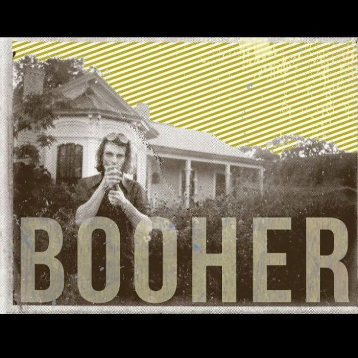 Booher Tour Dates