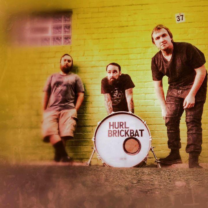 Hurl Brickbat Tour Dates