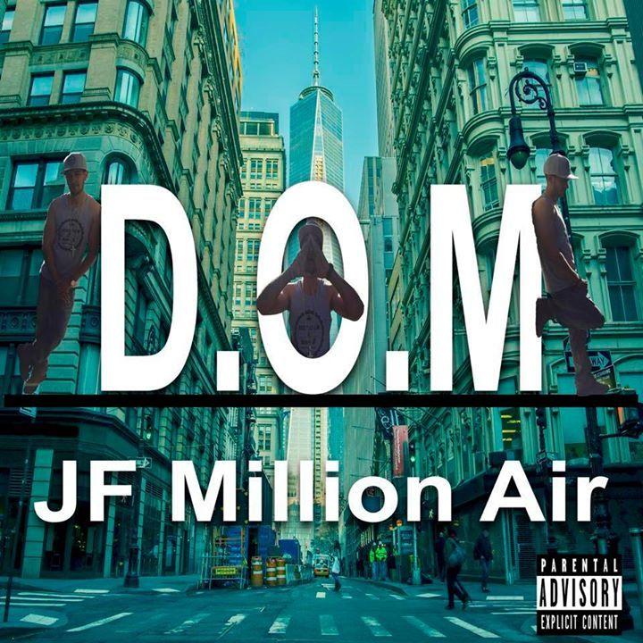 JF Million Air Tour Dates