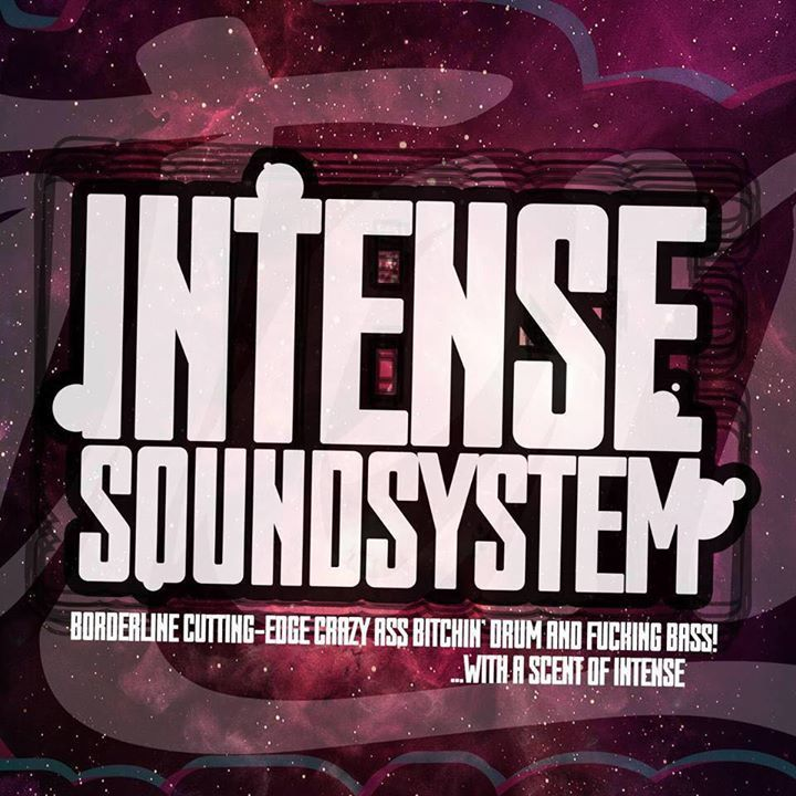 Intense Soundsystem Tour Dates