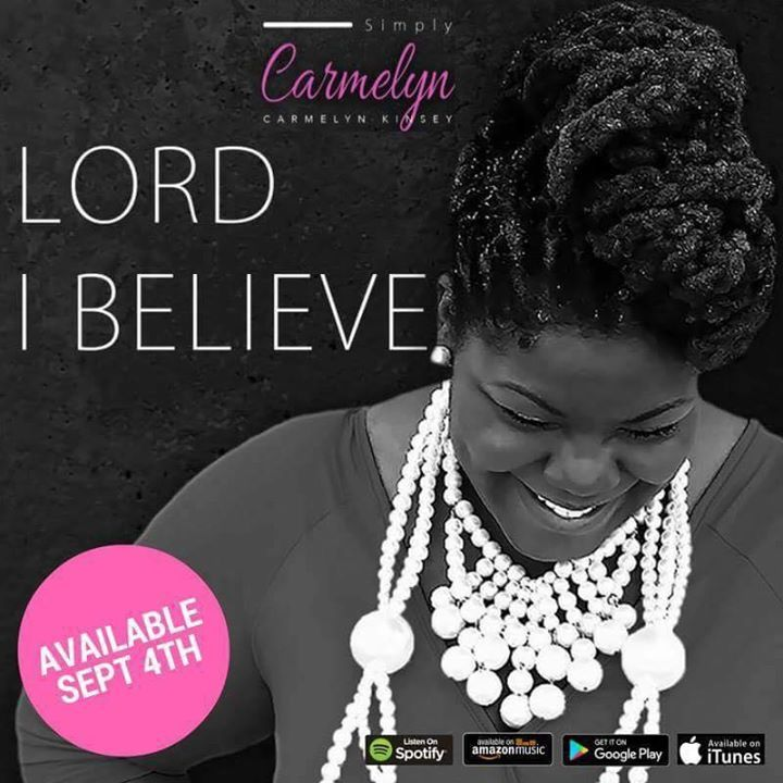 Carmelyn Kinsey Tour Dates