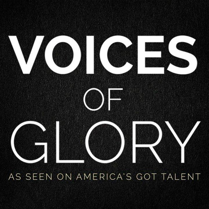 Voices of Glory Tour Dates