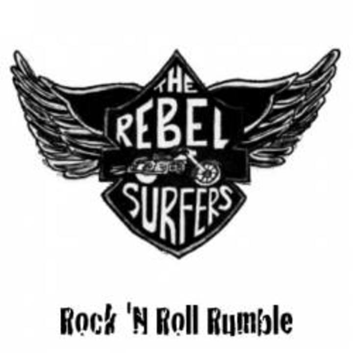 The Rebel Surfers Tour Dates