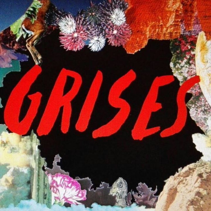 GRISES BAND Tour Dates