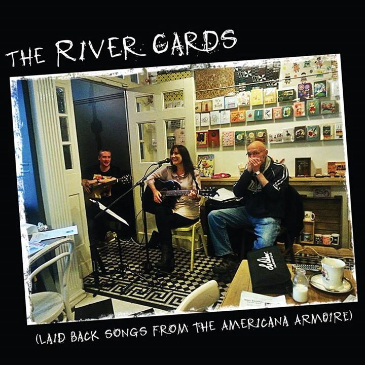 The River Cards Tour Dates