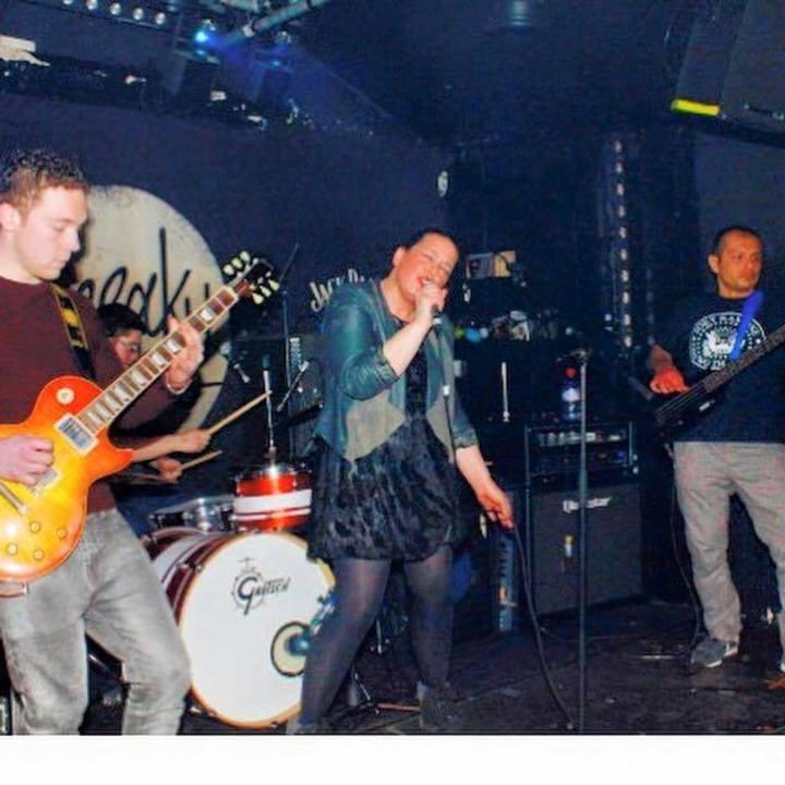 Aperture Edinburgh Tour Dates
