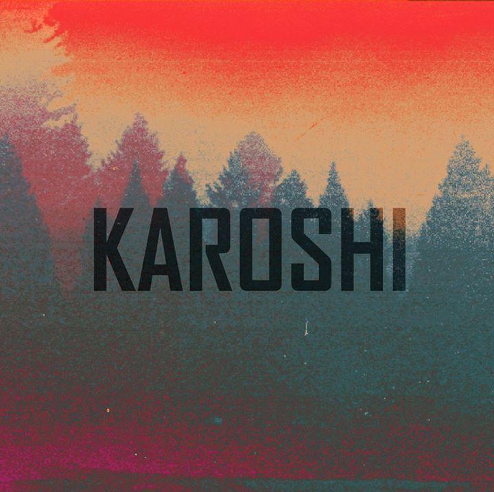 Karoshi Tour Dates