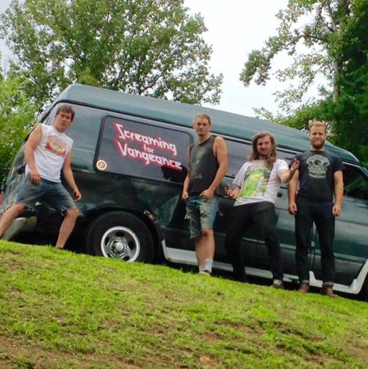 Humungus Tour Dates