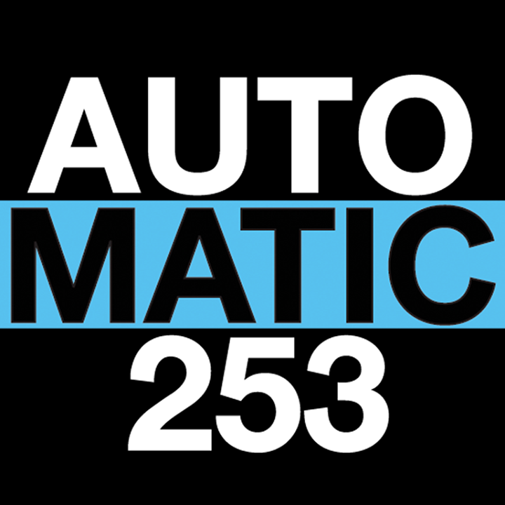 Automatic 253 Tour Dates