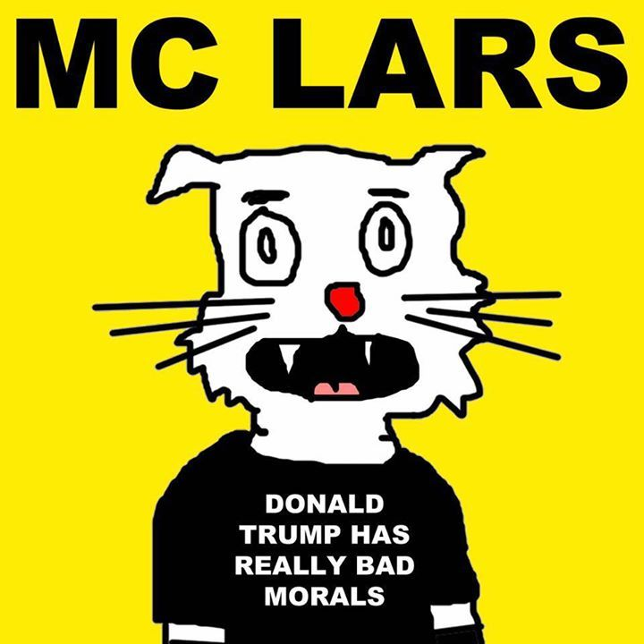 MC Lars Tour Dates