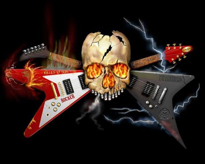 Musiciens et groupes Hard-Métal Tour Dates
