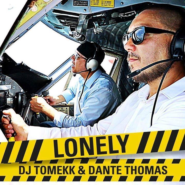 DJ Tomekk Tour Dates
