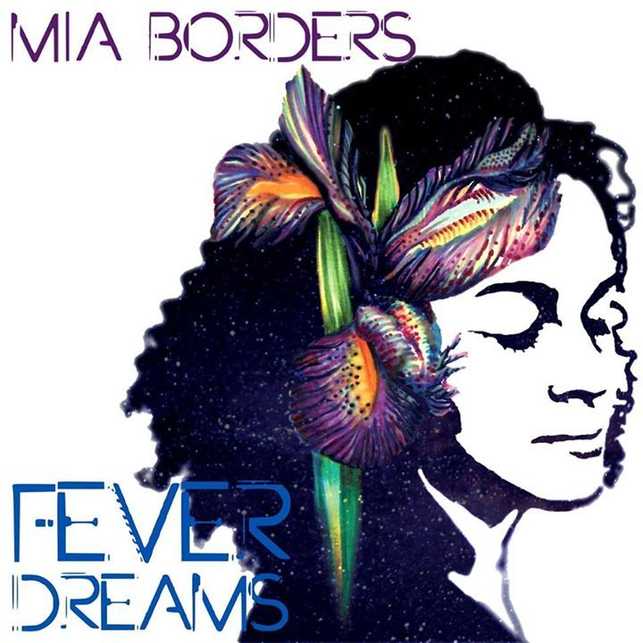 Mia Borders Tour Dates