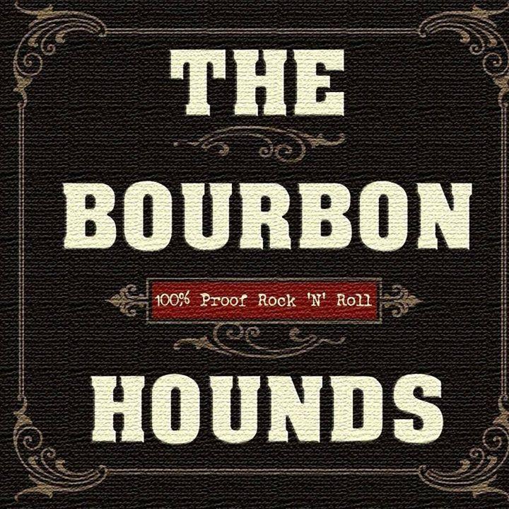 The Bourbon Hounds Tour Dates