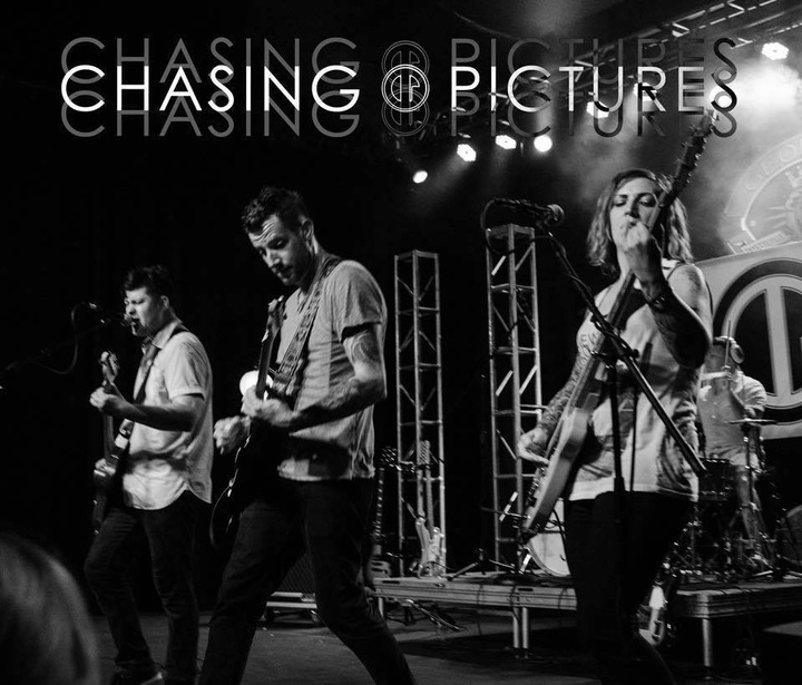Chasing Pictures Tour Dates