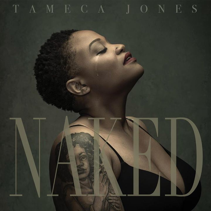 Tameca Jones Tour Dates