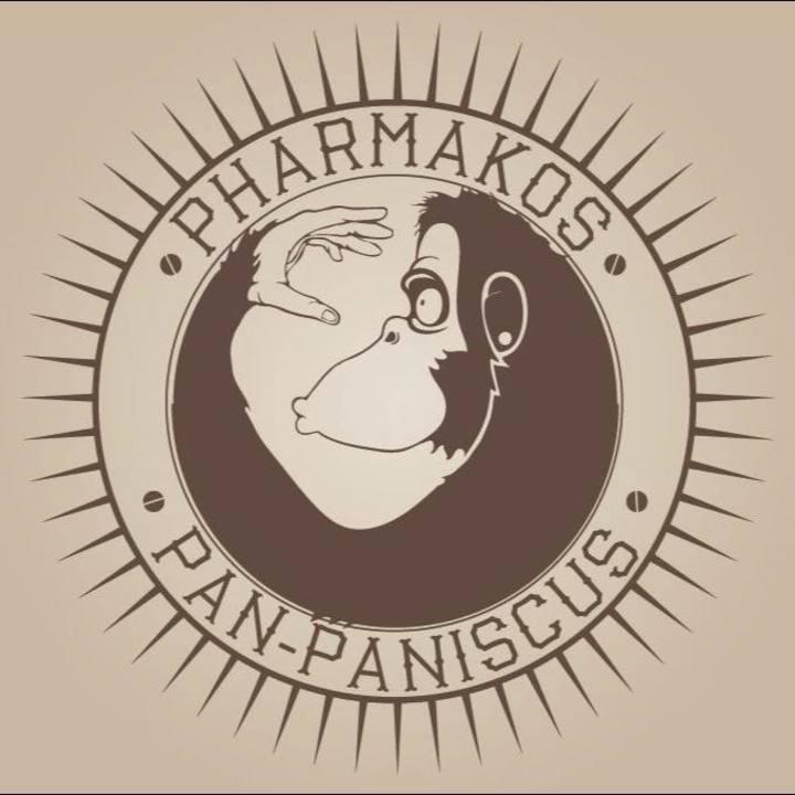 Pharmakos Tour Dates