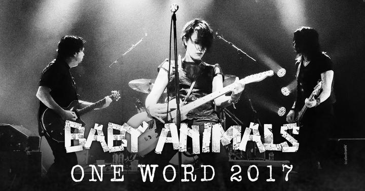 Baby Animals Music @ Corner Hotel - Melbourne, Australia