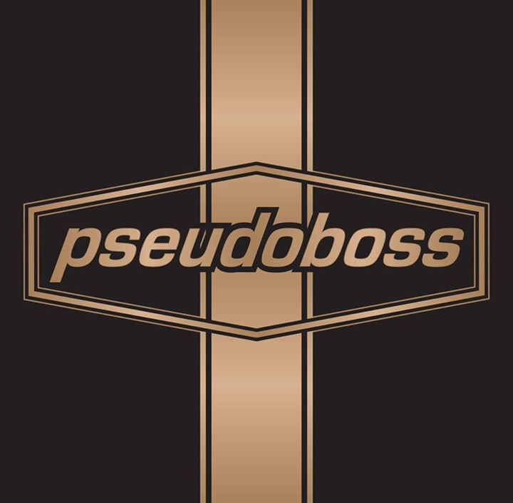 Pseudoboss Tour Dates