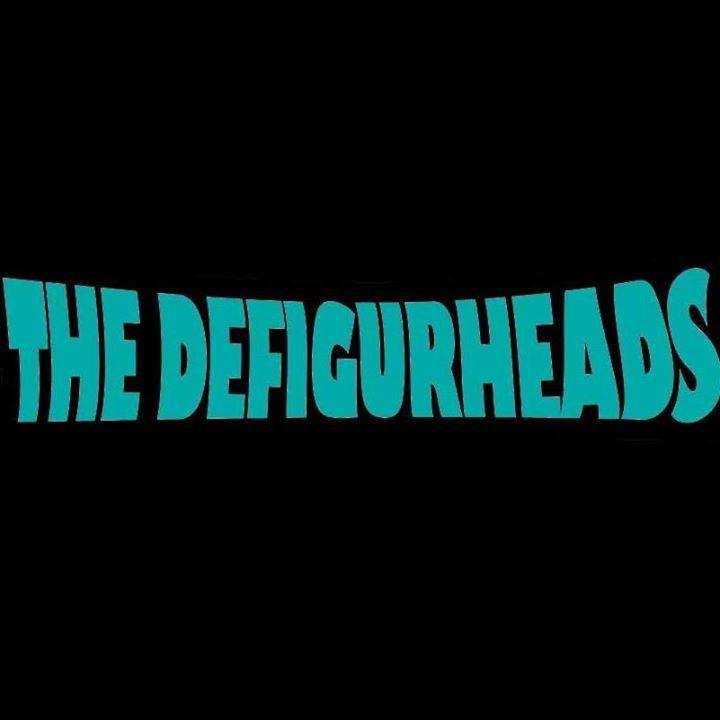The Defigurheads Tour Dates