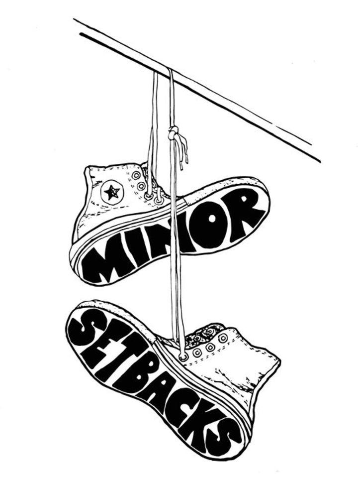 Minor Setbacks Tour Dates
