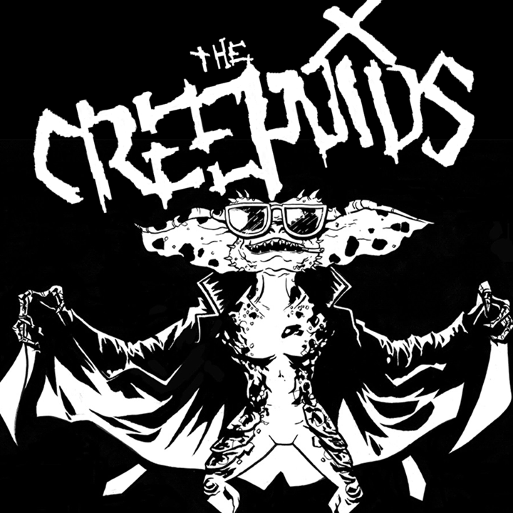The Creepoids Tour Dates