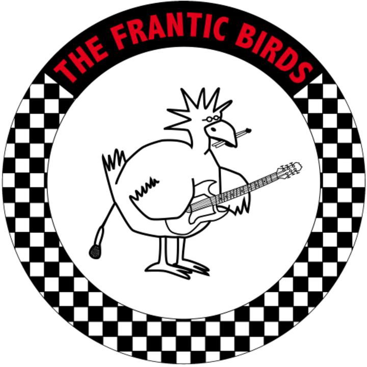 The Frantic Birds Tour Dates