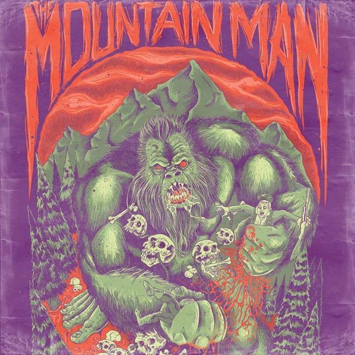 The Mountain Man Tour Dates