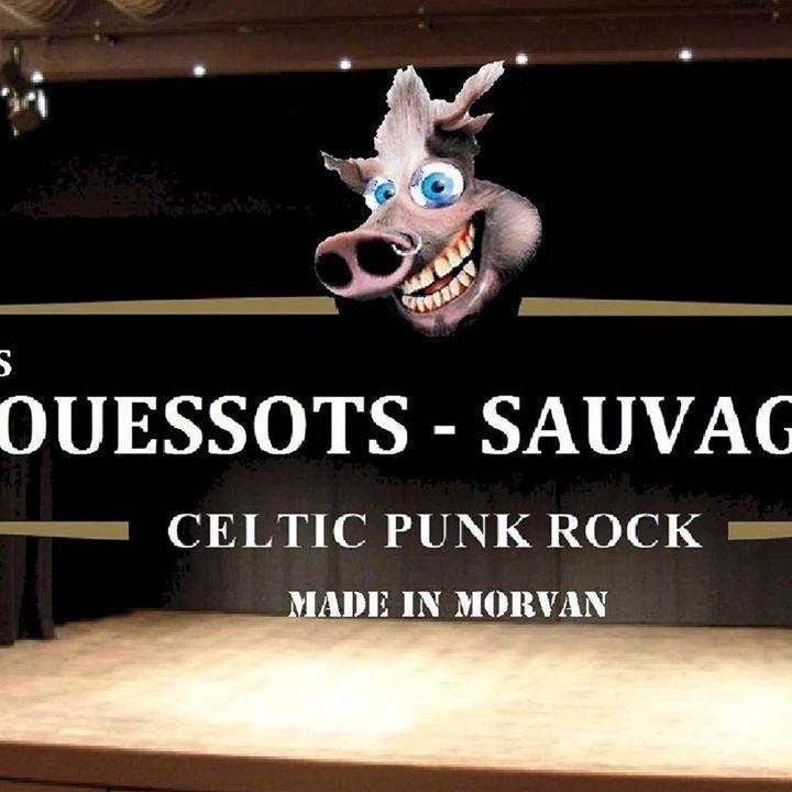 Couessots Sauvages Tour Dates
