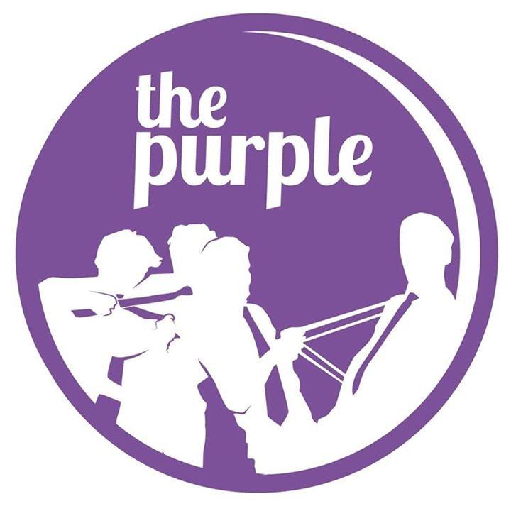 The Purple Tour Dates