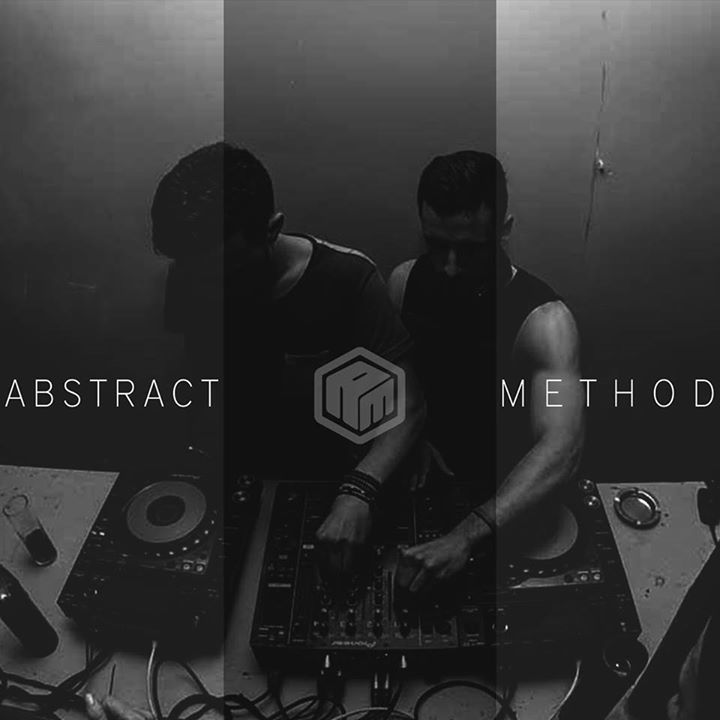 Abstract Method Tour Dates