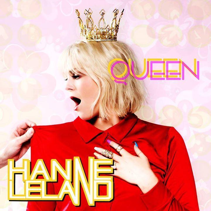 Hanne Leland Tour Dates