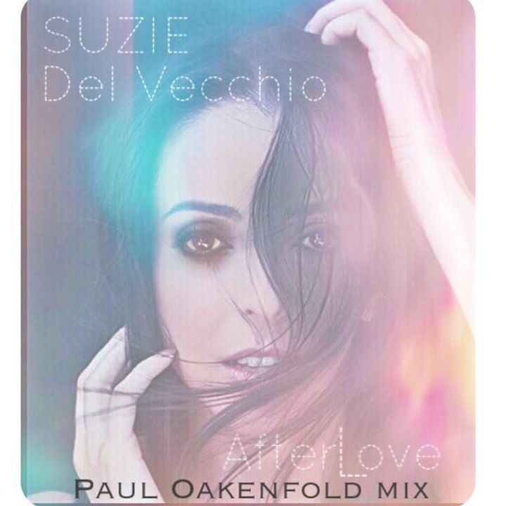 Suzie Del Vecchio Tour Dates