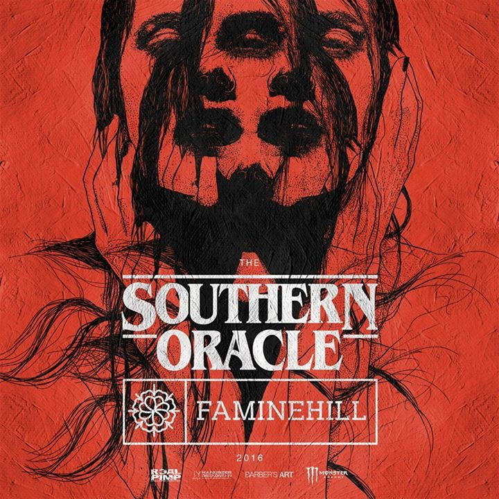 The Southern Oracle Tour Dates