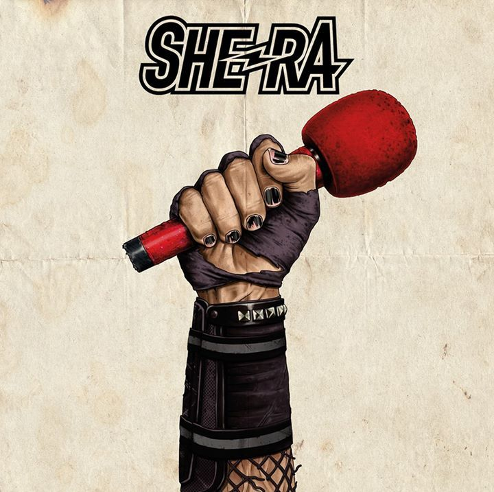 She-Ra Tour Dates